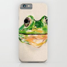BachelorFrog iPhone 6s Slim Case