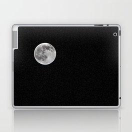 mista moon Laptop & iPad Skin