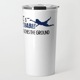Ultimate Disc Gift Sport Jersey Player product Travel Mug