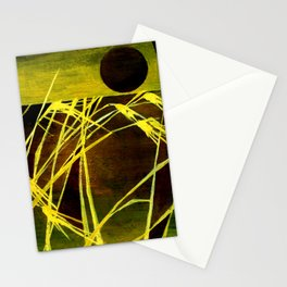 Lazing In The Corn Stationery Cards