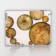 Wood Wood 2 Laptop & iPad Skin