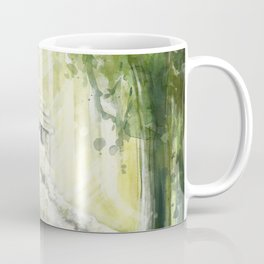 Portal To The Past Coffee Mug