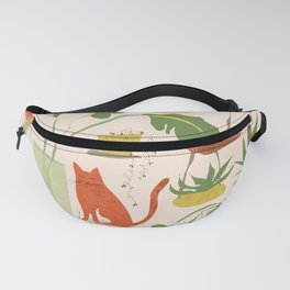 Migrating a Plant Fanny Pack