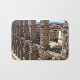 Segovia Aqueduct Bath Mat