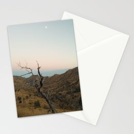 Mt. Lemmon Stationery Cards