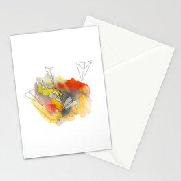 Sunplanes Stationery Cards
