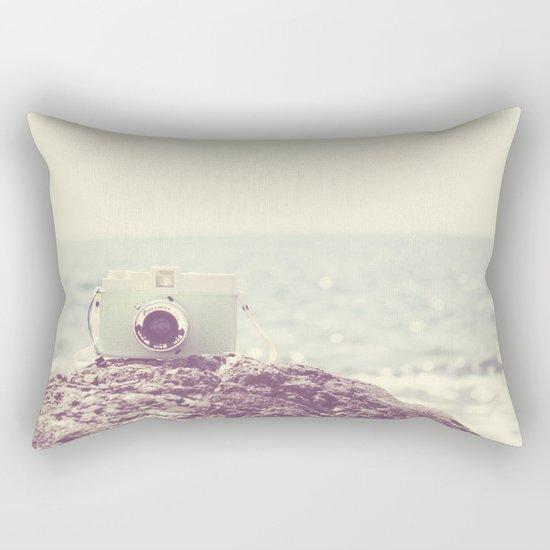the dreamer ... Rectangular Pillow