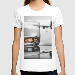 Airport on Ice T-shirt