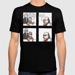 Hella Rights T-shirt