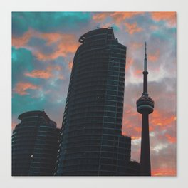 Summer 16 Canvas Print