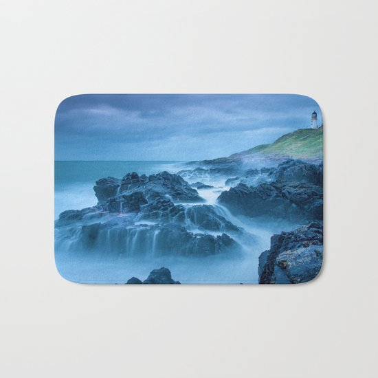 How Have You Been? Bath Mat