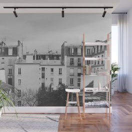 Paris _ Photography Wall Mural