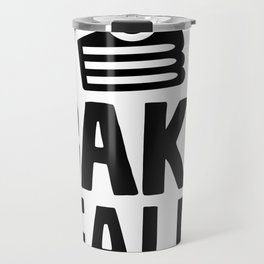 Cake Dealer Travel Mug