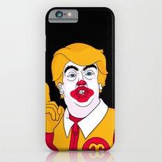 McDonald Trump iPhone 6s Slim Case