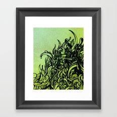 REM 2 Framed Art Print