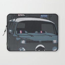 TAILGATE WAGON Laptop Sleeve
