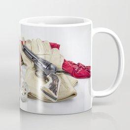 Guns Of The Old West - Colt .45, #1 Coffee Mug