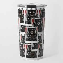 Strong REWARD Have You Seen this Mouse? Travel Mug