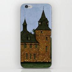 Jethro's Castle iPhone & iPod Skin