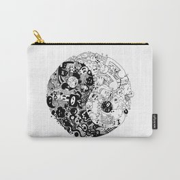 Sid-Sang Carry-All Pouch