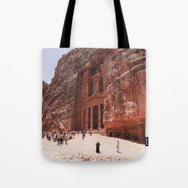 Petra la magnifique Tote Bag