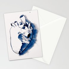 corazónB Stationery Cards