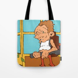 Halfling Store Tote Bag