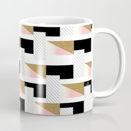 Dazzle I Coffee Mug