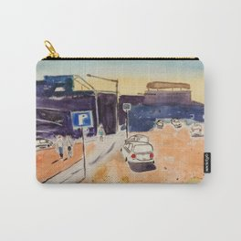 Nevada Parking Carry-All Pouch