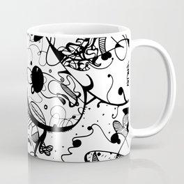 Now! Coffee Mug