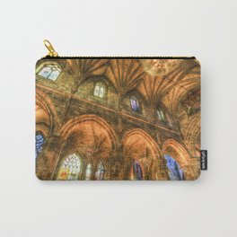 St Giles Cathedral Edinburgh Carry-All Pouch