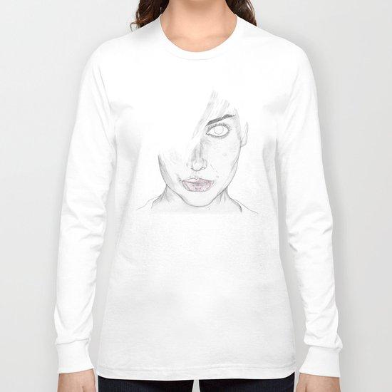 N.I. Long Sleeve T-shirt