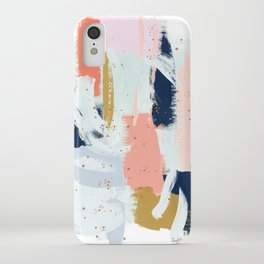 Beneath the Surface 2 iPhone Case