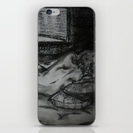 Diurnal iPhone Skin