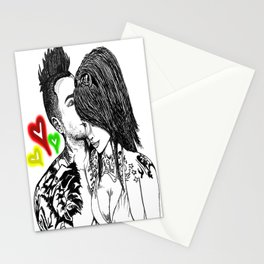 Just Wait Stationery Cards