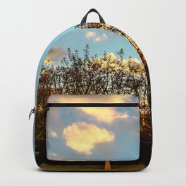 Getty Trees Backpack