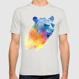 Sunny Bear T-shirt