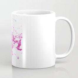 I Don't Like You Coffee Mug