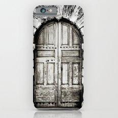 closed#01 Slim Case iPhone 6s
