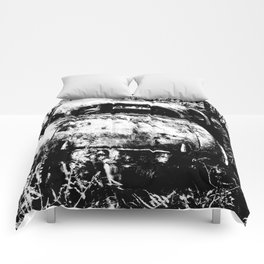 forlorn Comforters
