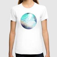 aurora T-shirts featuring Aurora by Stevyn Llewellyn
