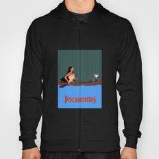 Pocahontas Hoody