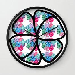 Artwork I Wall Clock