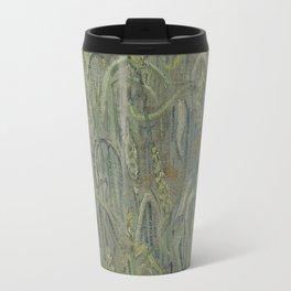 Ears of Wheat Travel Mug