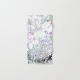 Lilac Dream Hand & Bath Towel