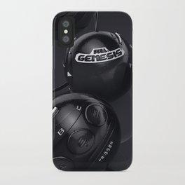 SGAGEN iPhone Case