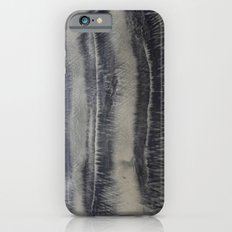 ocean painting iPhone 6s Slim Case
