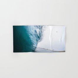 Beautiful Wave Crash Hand & Bath Towel