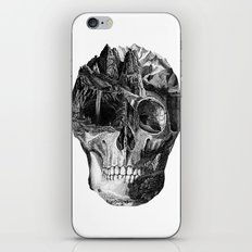 The Final Adventure iPhone & iPod Skin