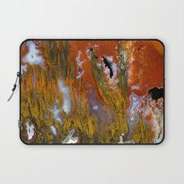 Cady Mountain Tube Agate Laptop Sleeve